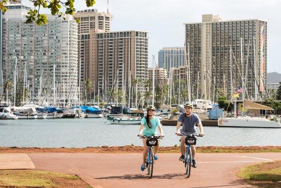 Bikeadelic Bike Rentals