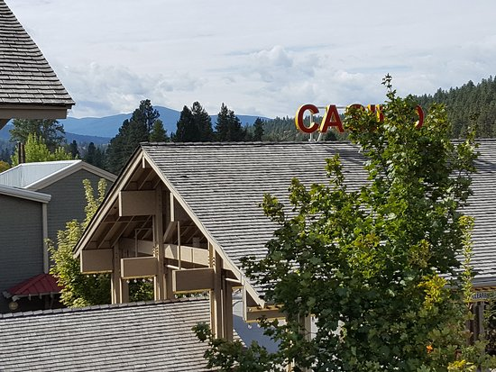 St. Eugene Golf Resort & Casino: 20170923_145518_large.jpg