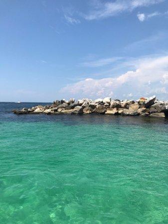 Panama City Beach Aquatic Attraction