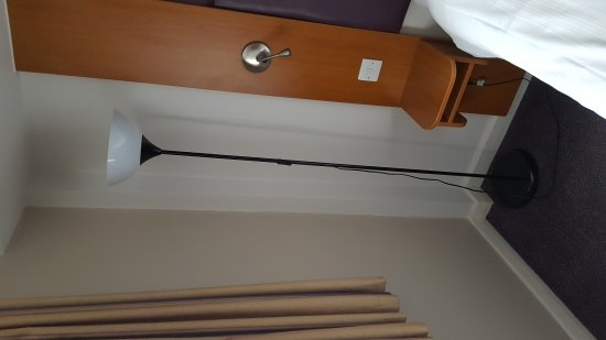 Premier Inn Chester City Centre Hotel: Great hotel .