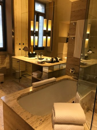 Amazing stay, stunning upscale hotel