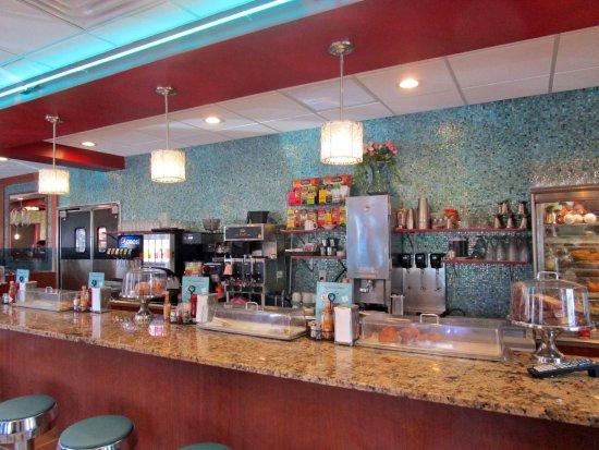 มอร์ริสทาวน์, นิวเจอร์ซีย์: Morristown Diner