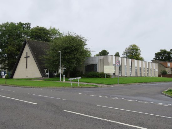 Rosyth Methodist Church