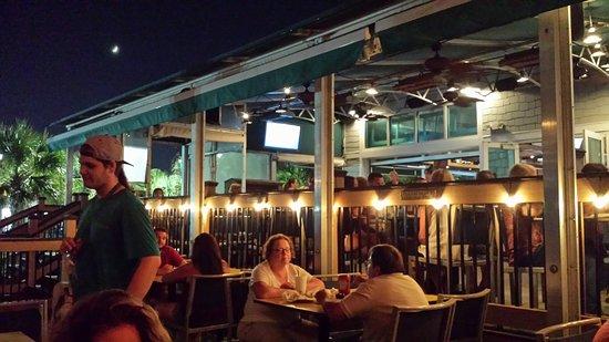 Landshark Bar Grill Myrtle Beach Photo