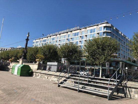 Grand Hotel Kempinski Geneva: photo0.jpg