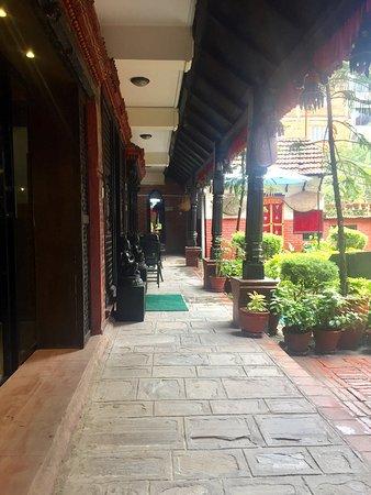 Thamel Eco Resort: photo0.jpg