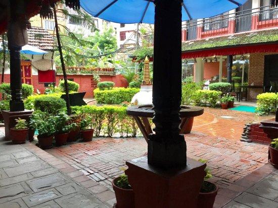 Thamel Eco Resort: photo1.jpg