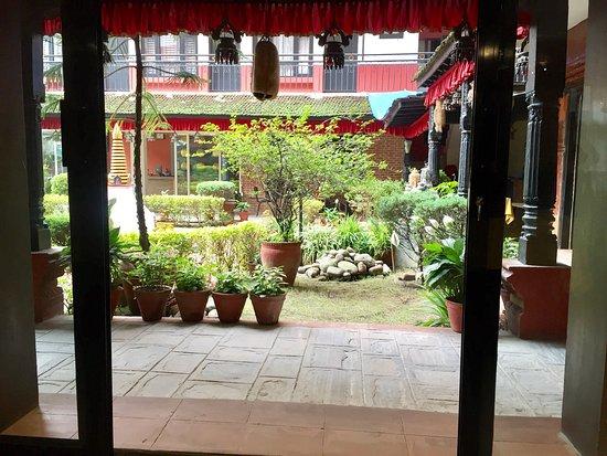Thamel Eco Resort: photo2.jpg