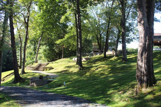 Hurley, Estado de Nueva York: walking path