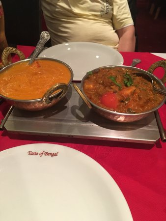 restaurants taste of bengal in eden with cuisine indian. Black Bedroom Furniture Sets. Home Design Ideas