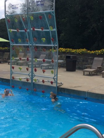 Oglebay Pool Picture Of Wilson Lodge At Resort Conference Center Wheeling