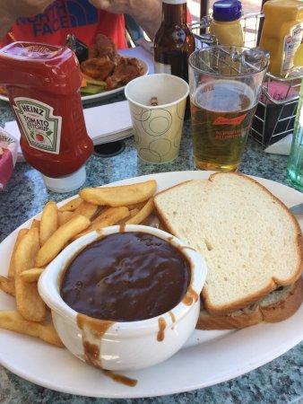 Auburn, NY: Parker's Grille & Tap House