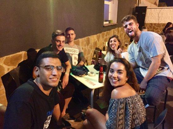 Vinilo Cafe Pub: Vinilo CafePub