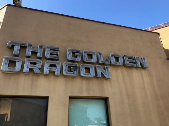 Golden Dragon Restaurant Photo