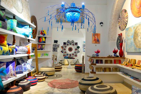 Lili Duran Design Studio