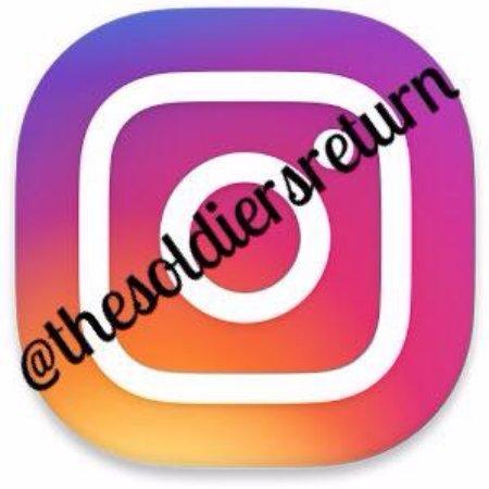 Ickenham, UK: Follow us on Instagram