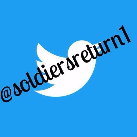 Ickenham, UK: Follow us on Twitter