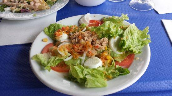 imagen Restaurante Aguirre en Bermeo