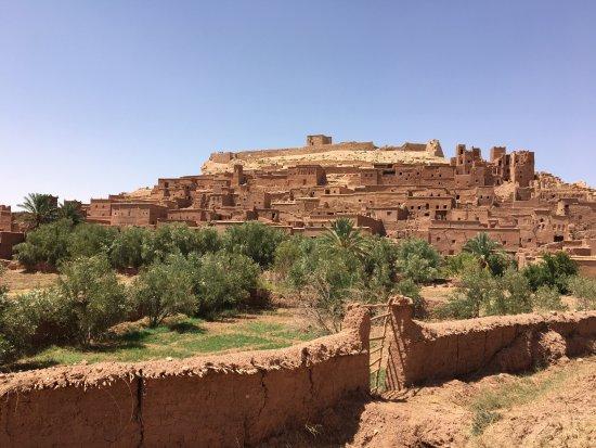 Authentic Tours Marrakech Reviews