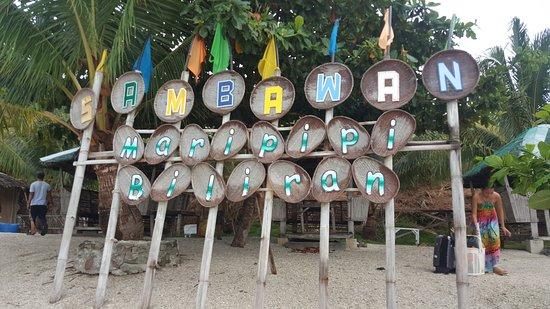 レイテ島 Image