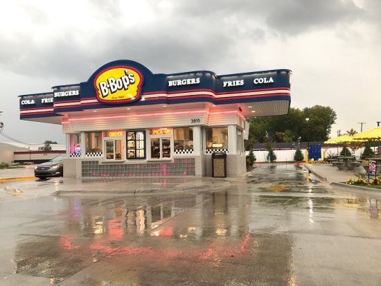Fast Food Restaurants In Des Moines Ia