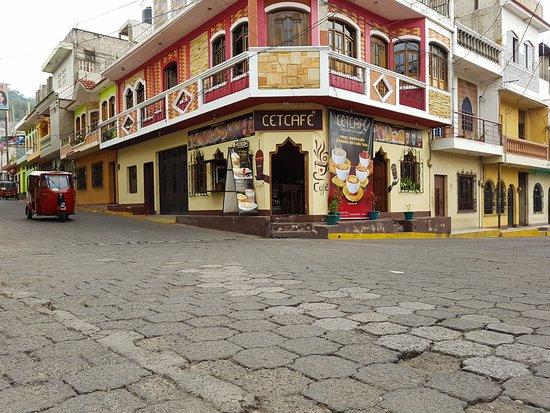 Santiago Atitlan, Guatemala: Dia