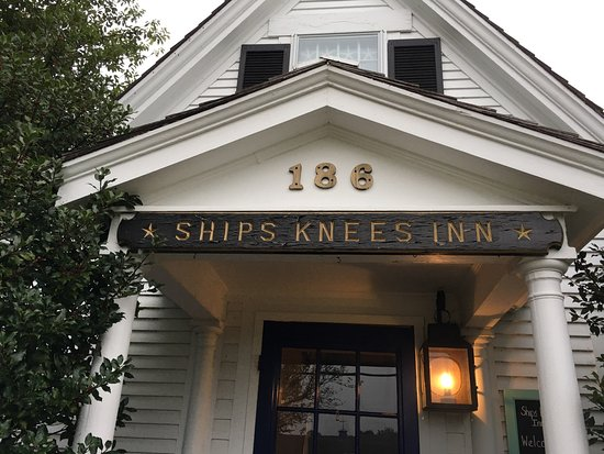 Ship's Knees Inn: photo0.jpg