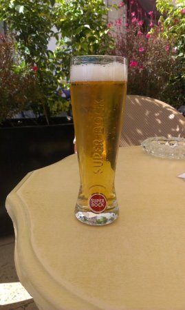 O'Neill's Irish Pub: superbock
