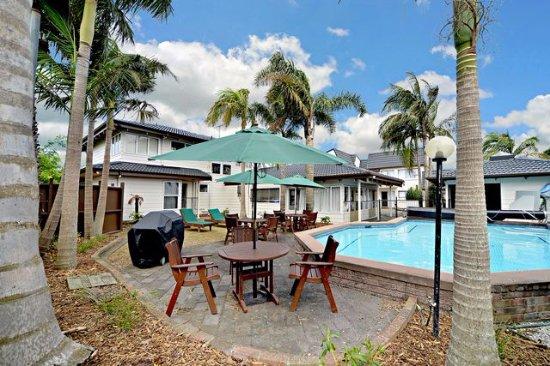 Takapuna motor lodge updated 2018 motel reviews price for Island motor inn resort