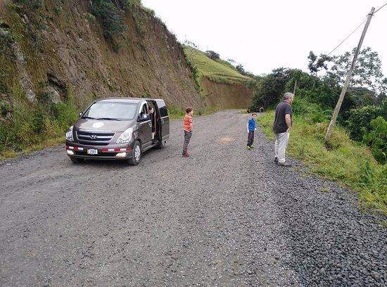 Transportes Varela Monteverde