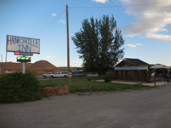 Hanksville Inn Photo