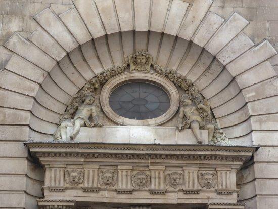 Fleet Street: Londra, Gran Bretagna
