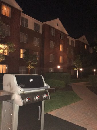 Homewood Suites Detroit Troy: photo0.jpg