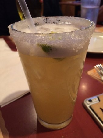 Neptune City, NJ: Margarita