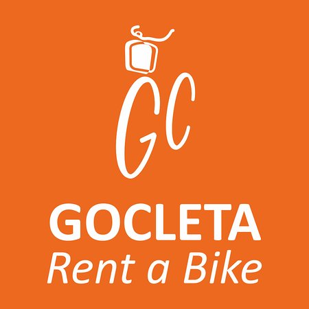 ‪Gocleta Rent A Bike‬