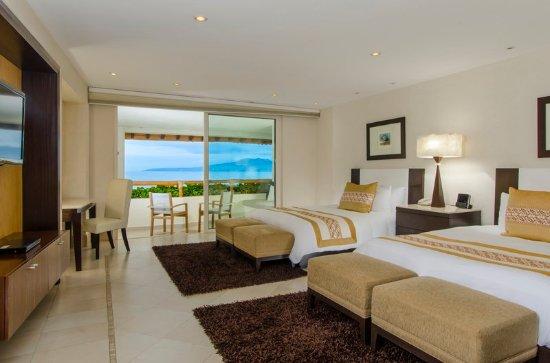 Grand Velas Riviera Nayarit: Rec Mara Suite Presidential