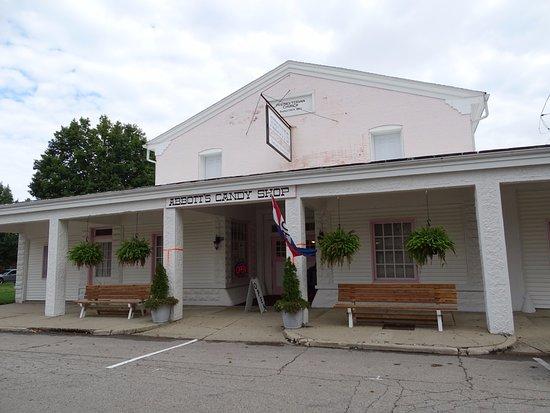Hagerstown: мини-отели
