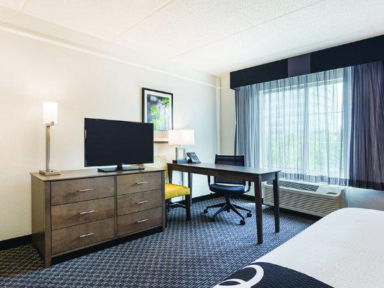 Dunwoody, GA: Guest Room