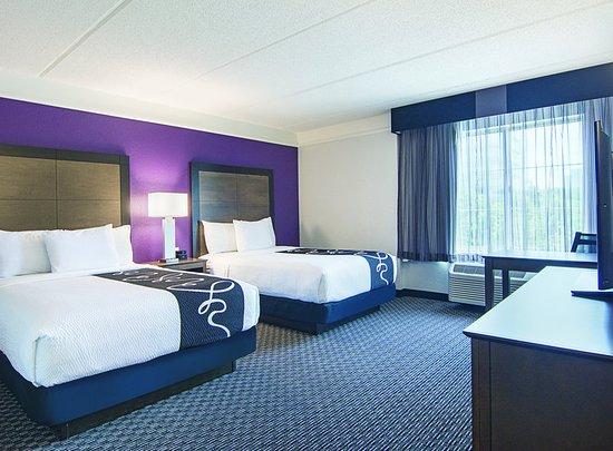 Dunwoody, Géorgie : Guest Room