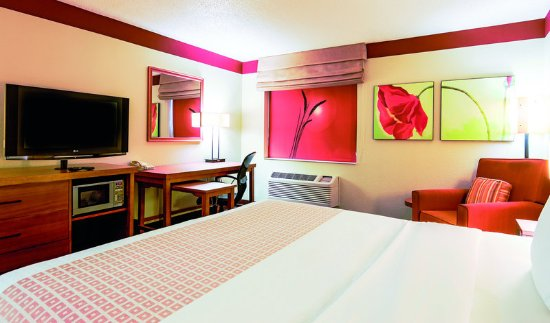 Tinley Park, IL: Guest Room
