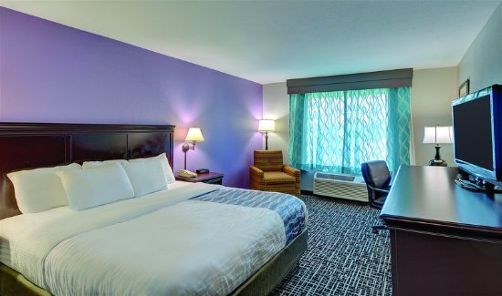 Cookeville, TN: Guest Room