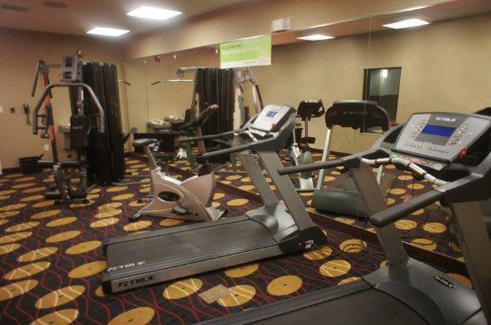Conway, AR: HealthClub