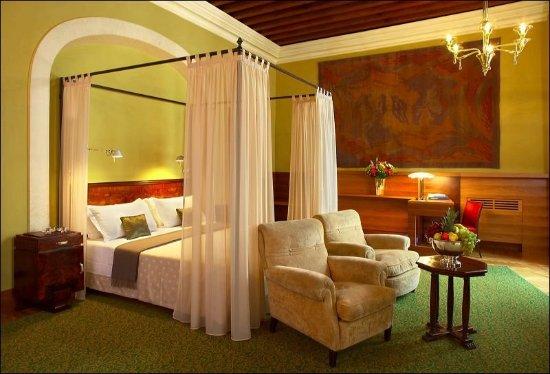 Hotel Saturnia & International: Junior suite