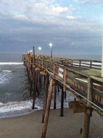 Rodanthe, NC: Interesting Pier