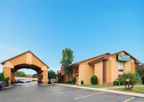 Western Inn Hotel Houston
