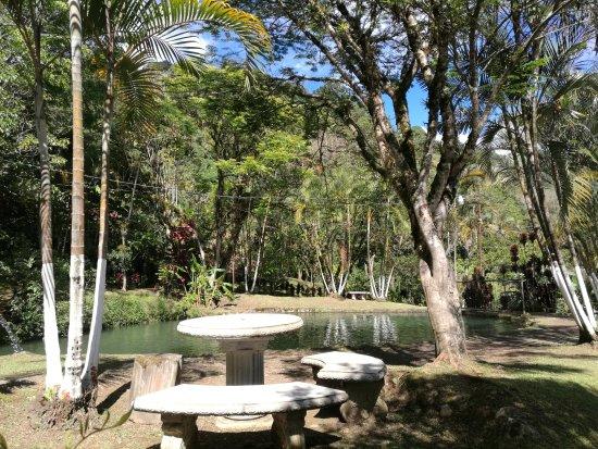 Orosi, Costa Rica : Truchas San Ignacio