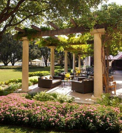 Irving, TX: Trevi's Terrace