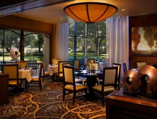 Irving, TX: Trevi's Restaurant