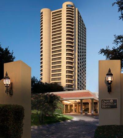 Irving, Teksas: Exterior