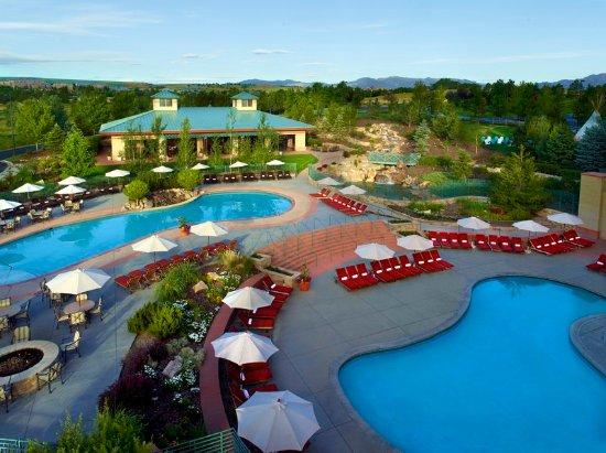 Broomfield, CO: Pool